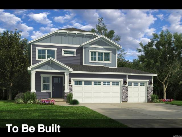 459 N 300 W #9, Heber City, UT 84032 (MLS #1499923) :: High Country Properties