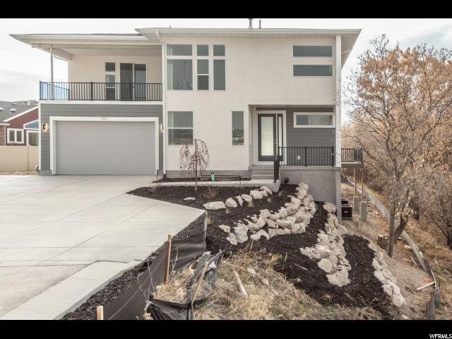 1357 W Midas Point Cv, Riverton, UT 84095 (#1499936) :: KW Utah Realtors Keller Williams