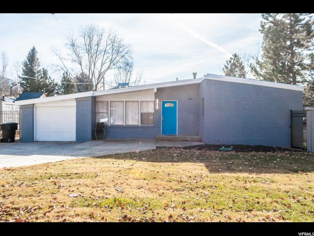 740 E 3900 N, Provo, UT 84606 (#1499937) :: Exit Realty Success