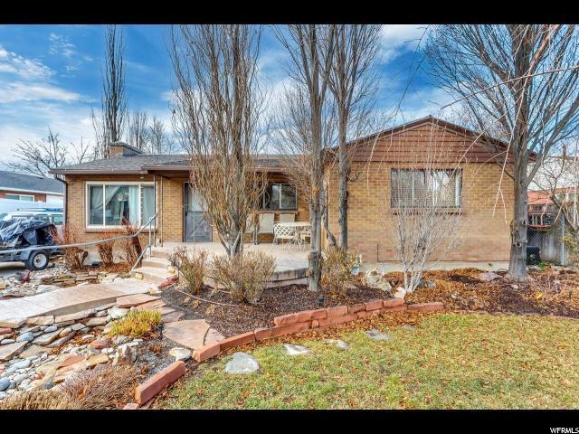 4280 S Vegas Way E, Holladay, UT 84124 (#1500056) :: Bustos Real Estate | Keller Williams Utah Realtors