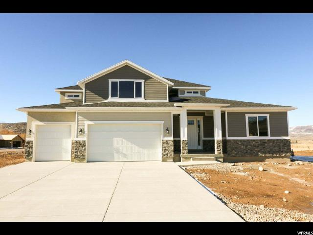 882 Spruce W, Francis, UT 84036 (MLS #1500206) :: High Country Properties