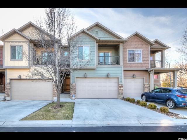 4812 Brooks Way, Holladay, UT 84117 (#1500251) :: Bustos Real Estate | Keller Williams Utah Realtors