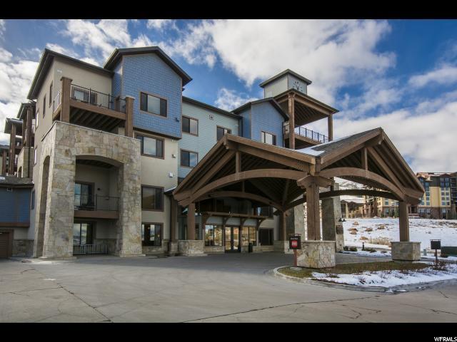 2669 Canyons Resort Dr 302AB, Park City, UT 84098 (#1500276) :: Bustos Real Estate   Keller Williams Utah Realtors