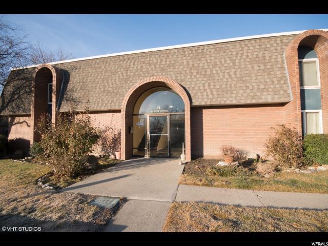50 W Lester Ave H26, Murray, UT 84107 (#1500290) :: Bustos Real Estate | Keller Williams Utah Realtors
