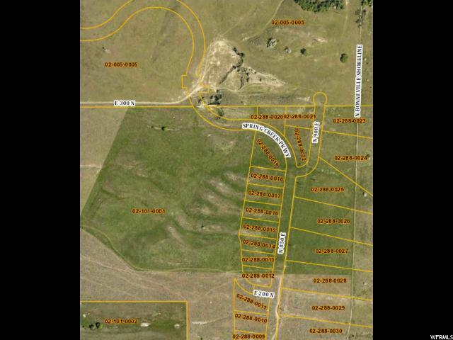480 E Spring Creek N, Providence, UT 84332 (#1500350) :: KW Utah Realtors Keller Williams