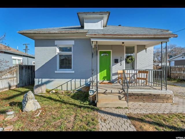 7633 S Locust St E, Midvale, UT 84047 (#1500357) :: Bustos Real Estate   Keller Williams Utah Realtors