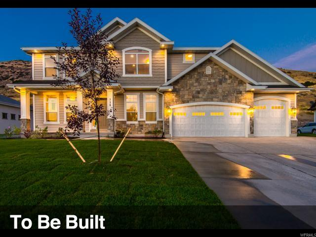 228 E 3550 N, Provo, UT 84604 (#1500363) :: The Fields Team