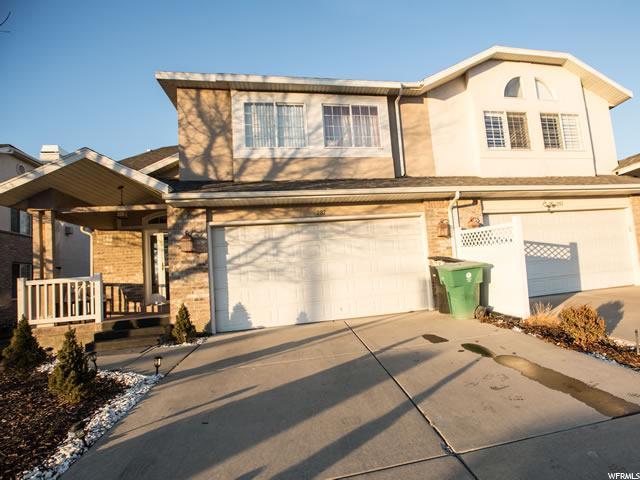 287 E 4600 S, Murray, UT 84107 (#1500393) :: Bustos Real Estate | Keller Williams Utah Realtors