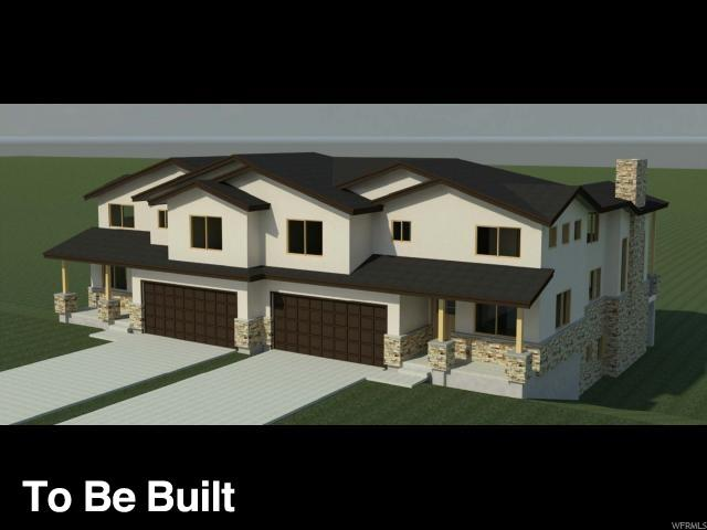 520 Olympic Way, Midway, UT 84049 (MLS #1500454) :: High Country Properties