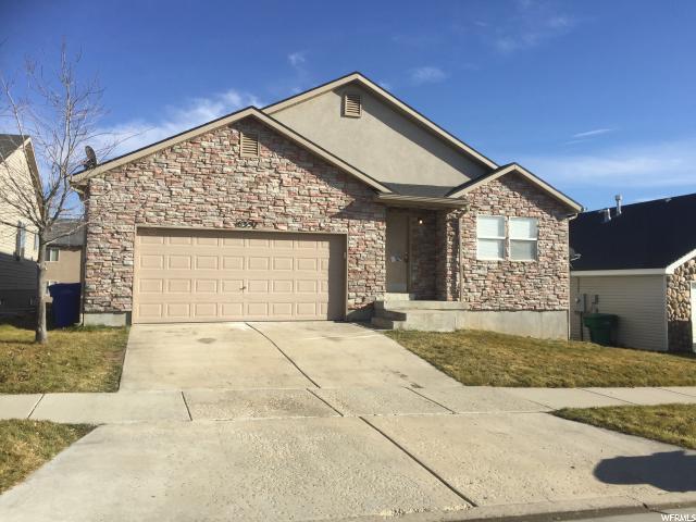 8357 S Holly Oak W, West Jordan, UT 84088 (#1500491) :: Bustos Real Estate   Keller Williams Utah Realtors