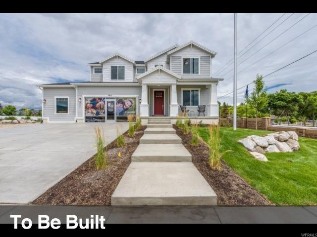 3636 W Creek Meadow Rd #29, Riverton, UT 84065 (#1500527) :: Exit Realty Success