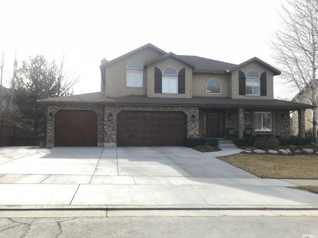 1908 E 10225 S, Sandy, UT 84092 (#1500547) :: Bustos Real Estate | Keller Williams Utah Realtors
