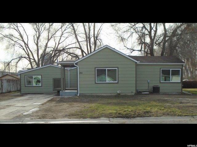 391 W Wallin St, Murray, UT 84107 (#1500554) :: Bustos Real Estate | Keller Williams Utah Realtors