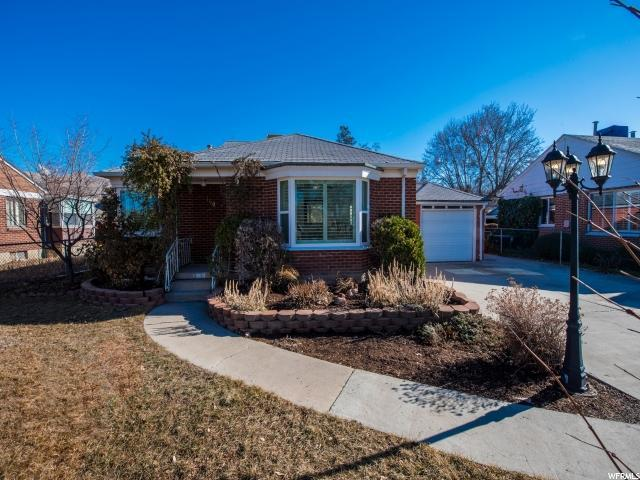 760 N 1300 W, Salt Lake City, UT 84116 (#1500642) :: goBE Realty