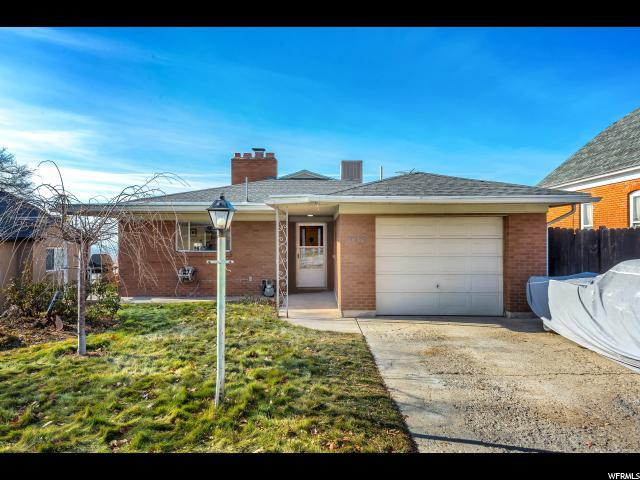 573 N Columbus St, Salt Lake City, UT 84103 (#1500646) :: goBE Realty