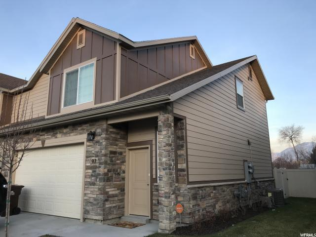 97 E 8000 S, Sandy, UT 84070 (#1500662) :: Bustos Real Estate | Keller Williams Utah Realtors