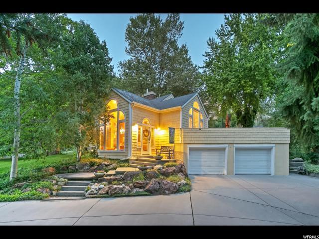 5425 S 2900 E, Holladay, UT 84117 (#1500666) :: Bustos Real Estate | Keller Williams Utah Realtors
