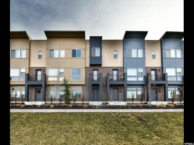 38 W Tytus Dr S, Murray, UT 84107 (#1500676) :: Bustos Real Estate | Keller Williams Utah Realtors