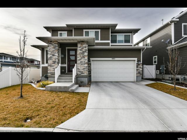 6812 S 820 W, Midvale, UT 84047 (#1500742) :: Bustos Real Estate   Keller Williams Utah Realtors