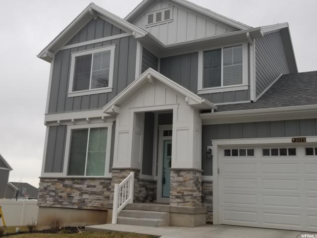 2073 E Oakridge Dr, Layton, UT 84040 (#1500787) :: Home Rebates Realty