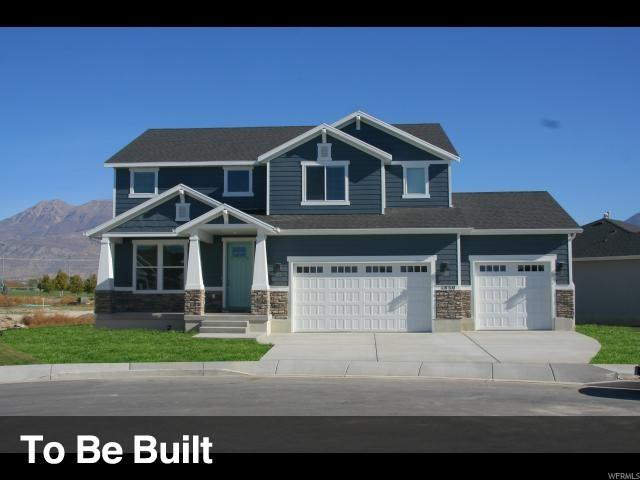 608 Arrow Cv #608, Saratoga Springs, UT 84045 (#1500829) :: goBE Realty