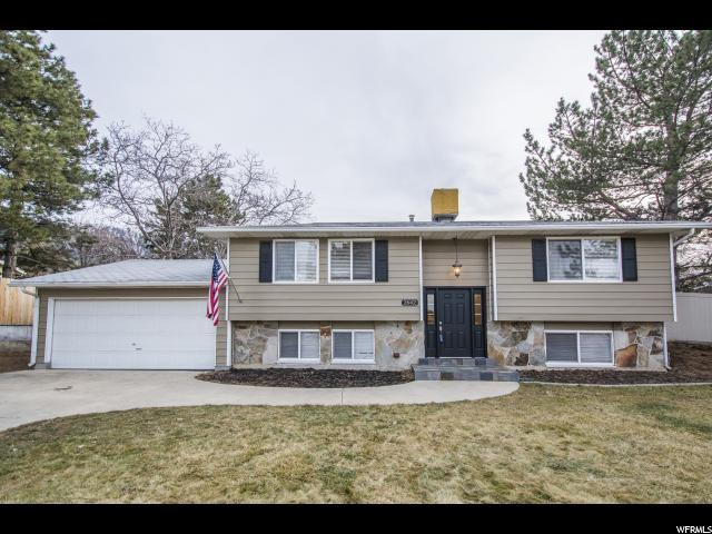 2642 Partridge Way, Sandy, UT 84093 (#1500870) :: goBE Realty