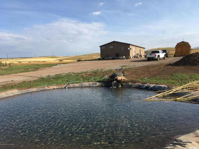 299 Hillary Ln, Grover, WY 83122 (#1500898) :: The Fields Team