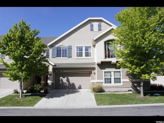 3084 N Sage Loop #G3, Lehi, UT 84043 (#1500914) :: goBE Realty