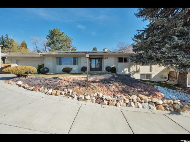 4815 S Naniloa Dr E, Holladay, UT 84117 (#1500917) :: Bustos Real Estate | Keller Williams Utah Realtors