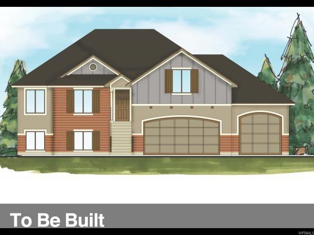 2793 W 3375 St N, Farr West, UT 84404 (#1500956) :: Eccles Group