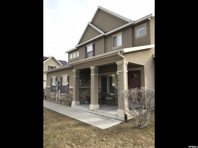 1397 E 6150 S, South Ogden, UT 84405 (#1500957) :: Eccles Group