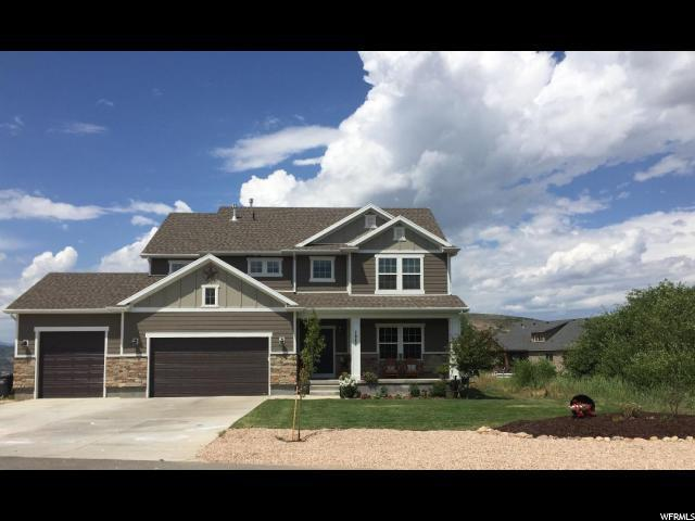 1962 Bluff Crest Rd #4, Francis, UT 84036 (MLS #1501070) :: High Country Properties