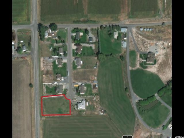 14295 N 5350 W, Garland, UT 84312 (#1501187) :: Big Key Real Estate