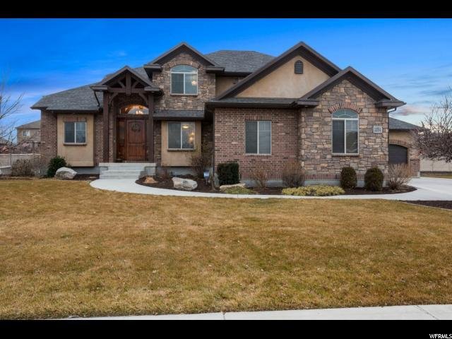 11024 S Amini Way, South Jordan, UT 84095 (#1501207) :: Home Rebates Realty