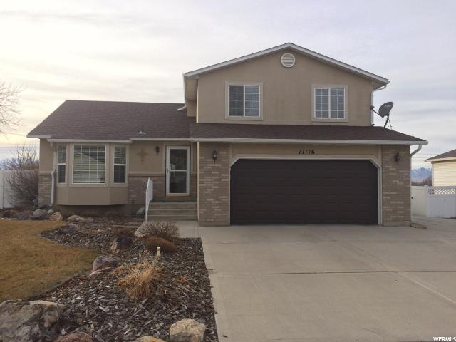 11116 S Ohenry Rd, Sandy, UT 84070 (#1501212) :: Home Rebates Realty