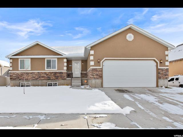 1579 S 910 W, Payson, UT 84651 (#1501218) :: Home Rebates Realty