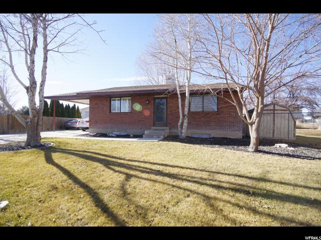 2256 W 13070 S, Riverton, UT 84065 (#1501219) :: Home Rebates Realty
