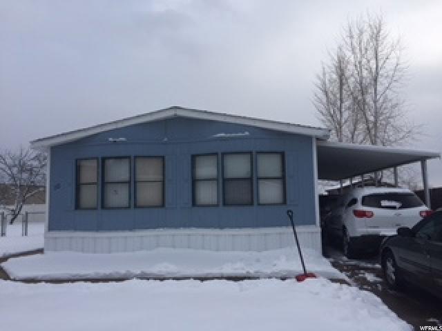 935 E 3000 N #10, Layton, UT 84040 (#1501222) :: Home Rebates Realty