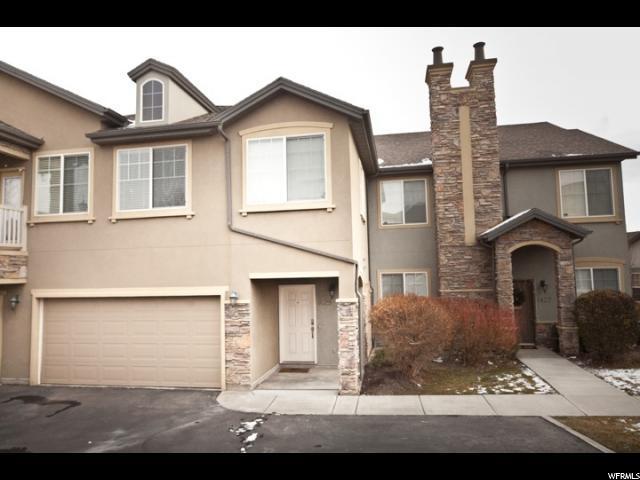 1429 W 110 N, Pleasant Grove, UT 84062 (#1501223) :: Home Rebates Realty