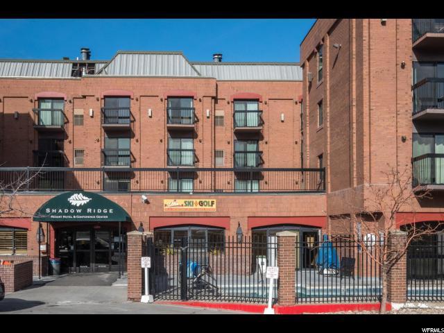 50 Shadow Ridge Rd #4200, Park City, UT 84060 (#1501247) :: Powerhouse Team | Premier Real Estate