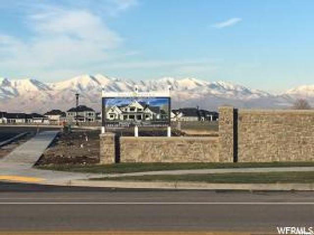 5412 W 10220 N, Highland, UT 84003 (#1501478) :: Colemere Realty Associates