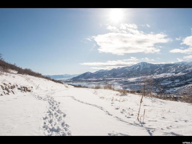 13066 N Slalom Run Dr, Heber City, UT 84032 (MLS #1501534) :: High Country Properties