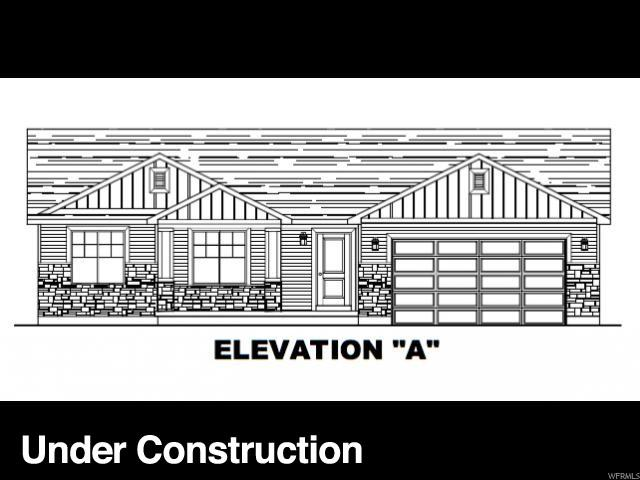516 S 770 E, Hyrum, UT 84319 (#1501536) :: The Fields Team
