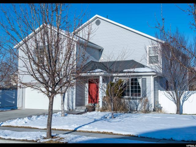 6654 N Old Mill Rd, Stansbury Park, UT 84074 (#1501637) :: Big Key Real Estate
