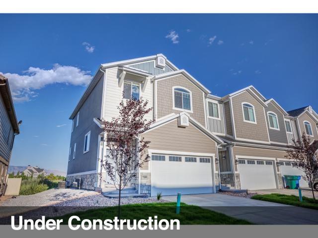 703 S 1803 W #209, Orem, UT 84058 (#1501810) :: The Utah Homes Team with iPro Realty Network