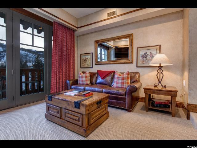 2001 Park Ave #312, Park City, UT 84060 (#1501832) :: The Utah Homes Team with iPro Realty Network