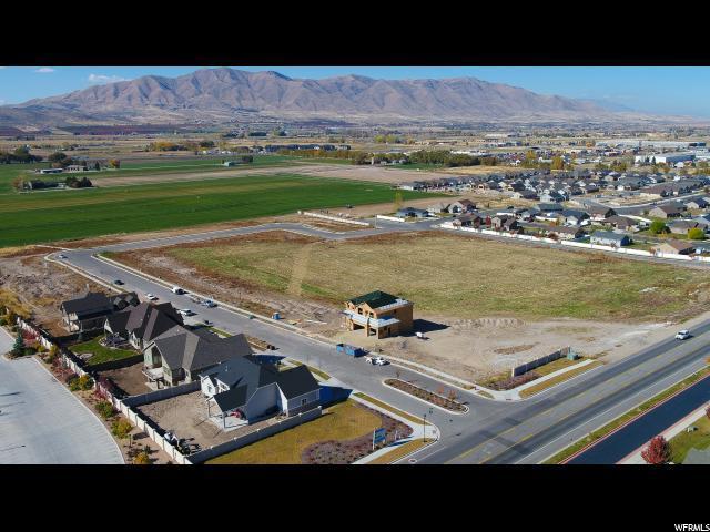 1458 S Temple Rim Ln W, Payson, UT 84651 (#1501890) :: Big Key Real Estate