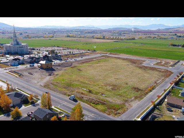 1002 W Temple Rim Ln S, Payson, UT 84651 (#1501959) :: Big Key Real Estate