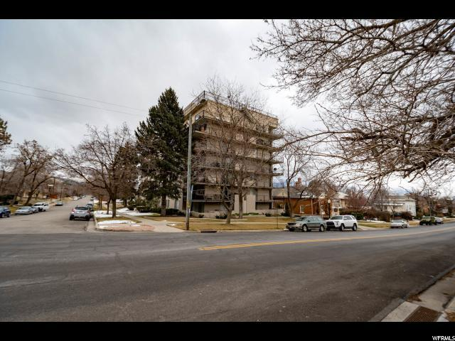 266 E 4TH Ave #205, Salt Lake City, UT 84103 (#1502049) :: Bustos Real Estate | Keller Williams Utah Realtors