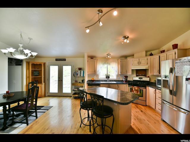 270 E 100 S, Coalville, UT 84017 (MLS #1502088) :: High Country Properties